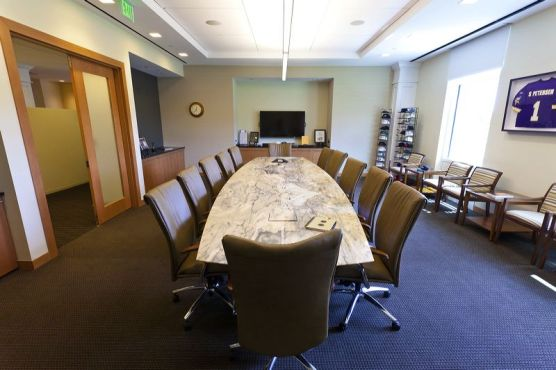 Photo of table - McCleary Studios